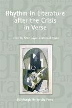 Rhythm in Literature After the Crisis in Verse