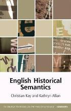 English Historical Semantics