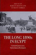 The Long 1890s in Egypt