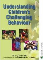 Understanding Children's Challenging Behaviour
