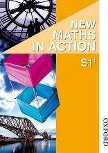 New Maths in Action S1/1 Pupil's Book