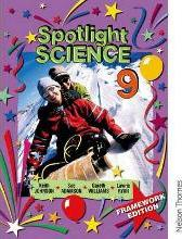 Spotlight Science 9