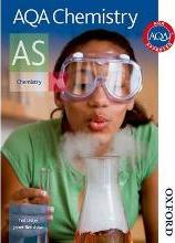 AQA Chemistry AS Student Book