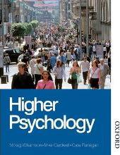Higher Psychology