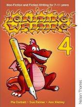 Igniting Writing 4 Non-Fiction and Fiction Writing for 7-11 Years