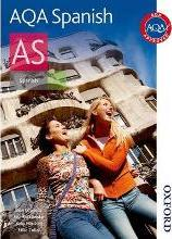 AQA AS Spanish Student Book: Student's Book