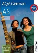 AQA AS German Student Book: Student's Book