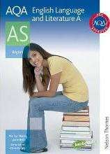 AQA English Language and Literature A AS