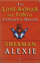 Lone Ranger and Tonto Fistfight in Heaven