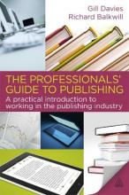 The Professionals' Guide to Publishing