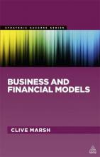 Business and Financial Models