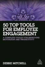 50 Top Tools for Employee Engagement