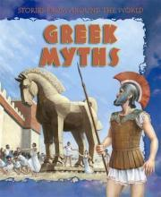 Stories From Around the World: Greek Myths