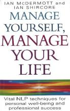 Manage Yourself, Manage Your Life