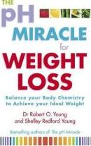 The PH Miracle for Weight Loss