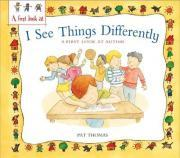 Autism: I See Things Differently