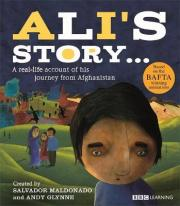 Ali's Story - A Journey from Afghanistan