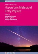 Hypersonic Meteoroid Entry Physics