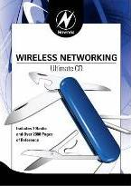 Newnes Wireless Networking Ultimate CD