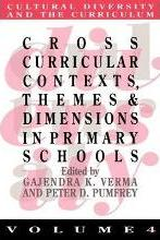Cross-curricular Contexts, Themes and Dimensions in Primary Schools
