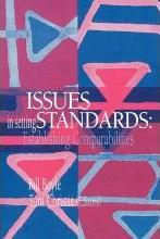 Issues in Setting Standards