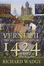 Verneuil 1424: The Second Agincourt