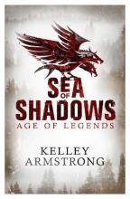 Sea of Shadows: Number 1