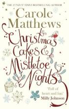 Christmas Cakes and Mistletoe Nights