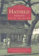 Hatfield Voices from '50s and '60s