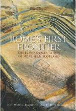 Rome's First Frontier