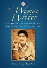 The Woman Writer