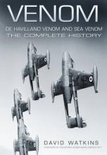 Venom, De Havilland Venom and Sea Venom