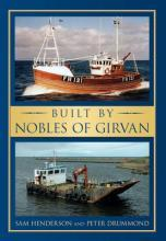 Built by Nobles of Girvan