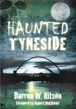 Haunted Tyneside
