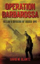 Operation Barbarossa