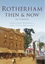 Rotherham Then & Now