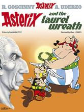 Asterix: Asterix and the Laurel Wreath