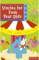 The Kingfisher Treasury of Stories for Four Year Olds