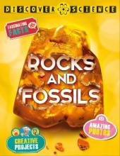 Discover Science: Rocks and Fossils