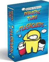 The Periodic Table Flashcards