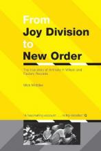 """From """"Joy Division"""" to """"New Order"""""""