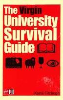 The Virgin University Survival Guide