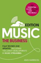 Music: The Business (7th edition)