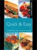 Quick and Easy : Cook's Library