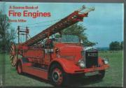 SOURCE BOOK FIRE ENGINES