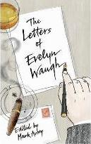 Letters of Evelyn Waugh