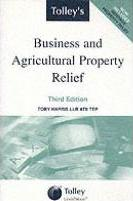 Tolley's Business and Agricultural Property Relief