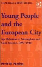 Young People and the European City