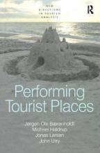 Performing Tourist Places
