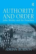 Authority and Order